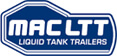 Used MAC Liquid Tank Trailers For Sale